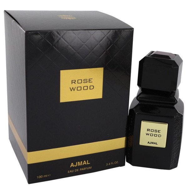 Rose Wood - Ajmal Eau de parfum 100 ml