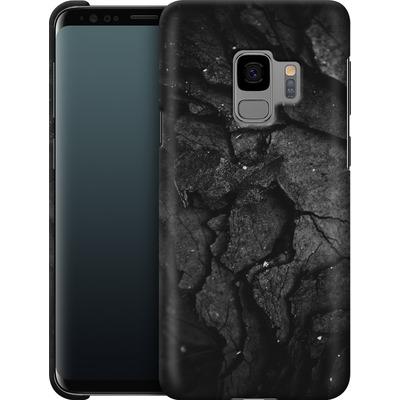 Samsung Galaxy S9 Smartphone Huelle - Carbon von caseable Designs
