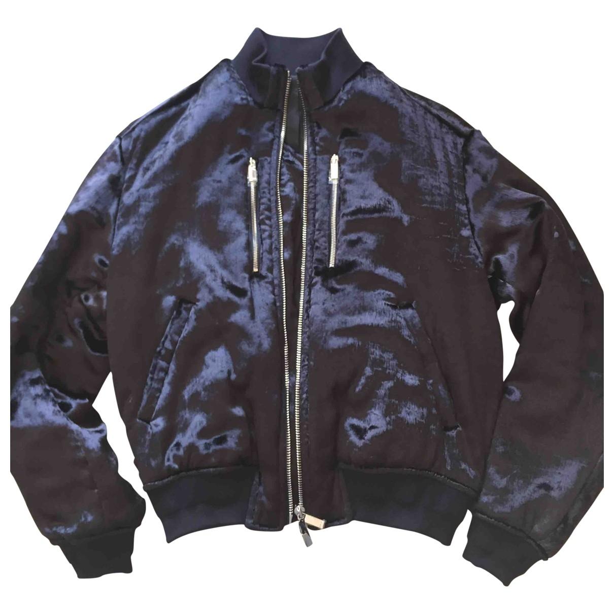 Dior Homme \N Black jacket  for Men 48 IT