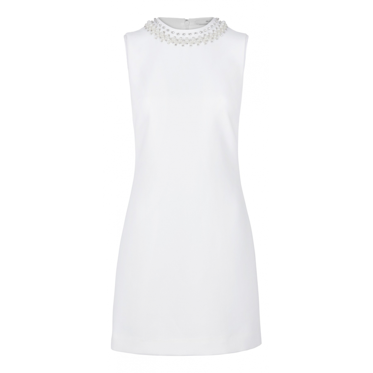 Givenchy N White dress for Women 8 UK