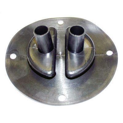 Crown Automotive Shift Lever Boot - J0801058