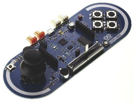 Arduino Esplora MCU Development Board A000095