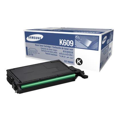 Samsung CLT-K609S Original Black Toner Cartridge