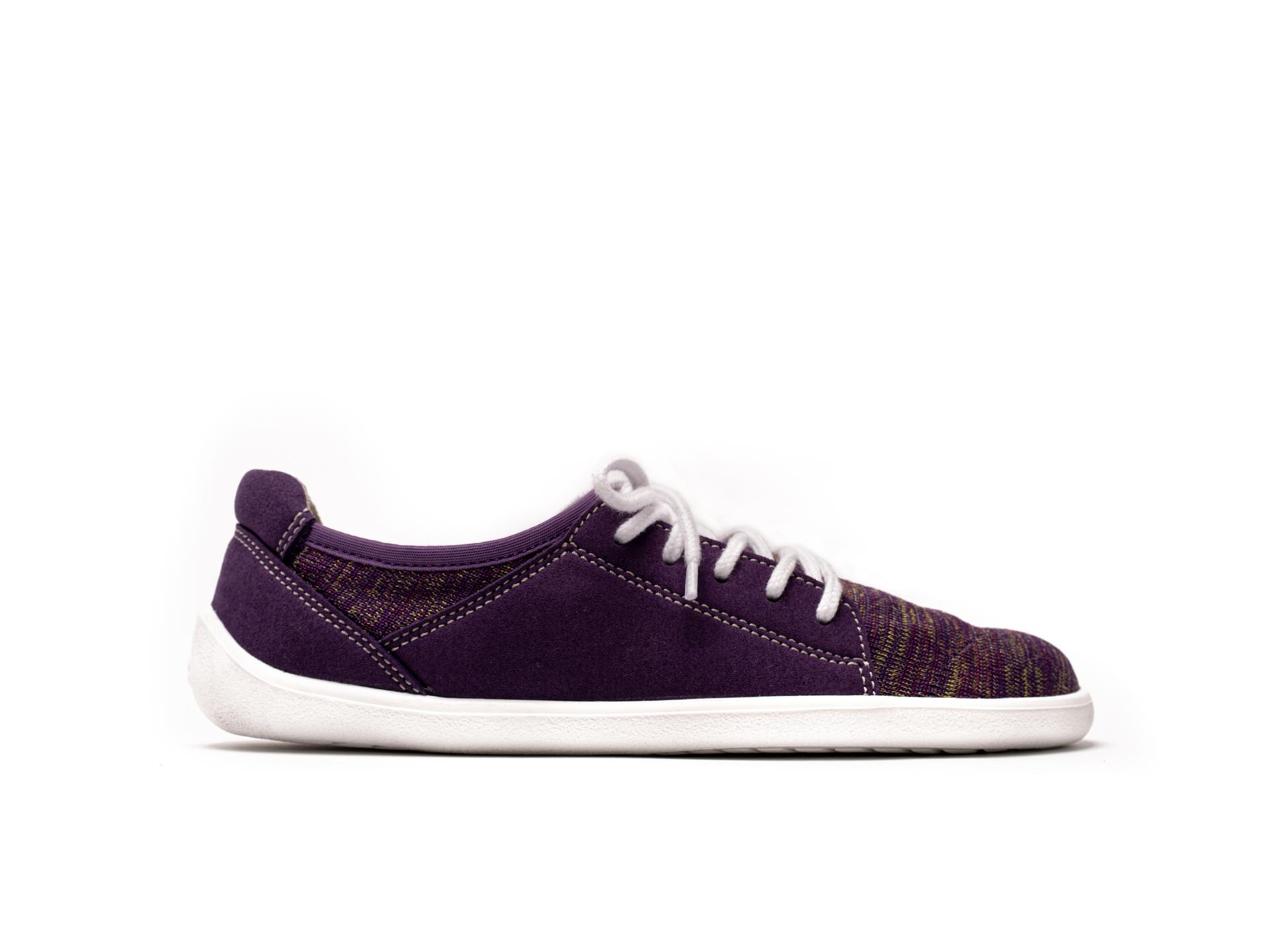 Barefoot Sneakers - Be Lenka Ace - Purple 40