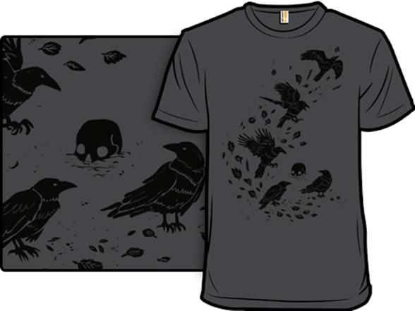 The Fallen T Shirt