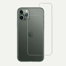 1pc iPhone Back Screen Protector