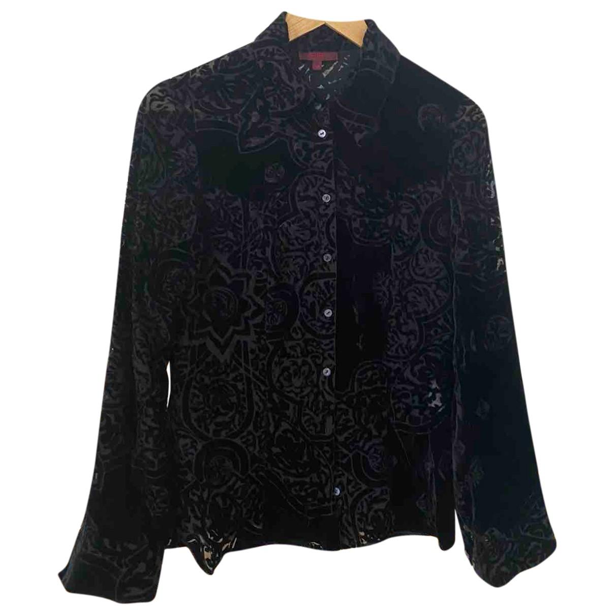 Kenzo \N Black  top for Women 38 FR