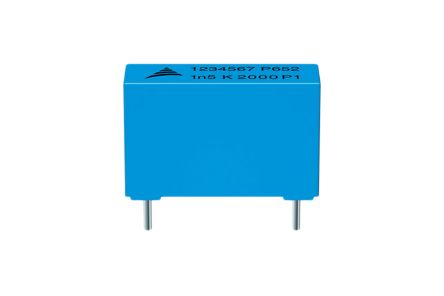 EPCOS 150nF Polypropylene Capacitor PP 400V dc ±5% Tolerance B32652 Series (10)