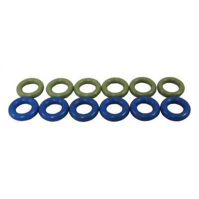 Crown Automotive Fuel Injector O-Ring Kit - 5103377AA