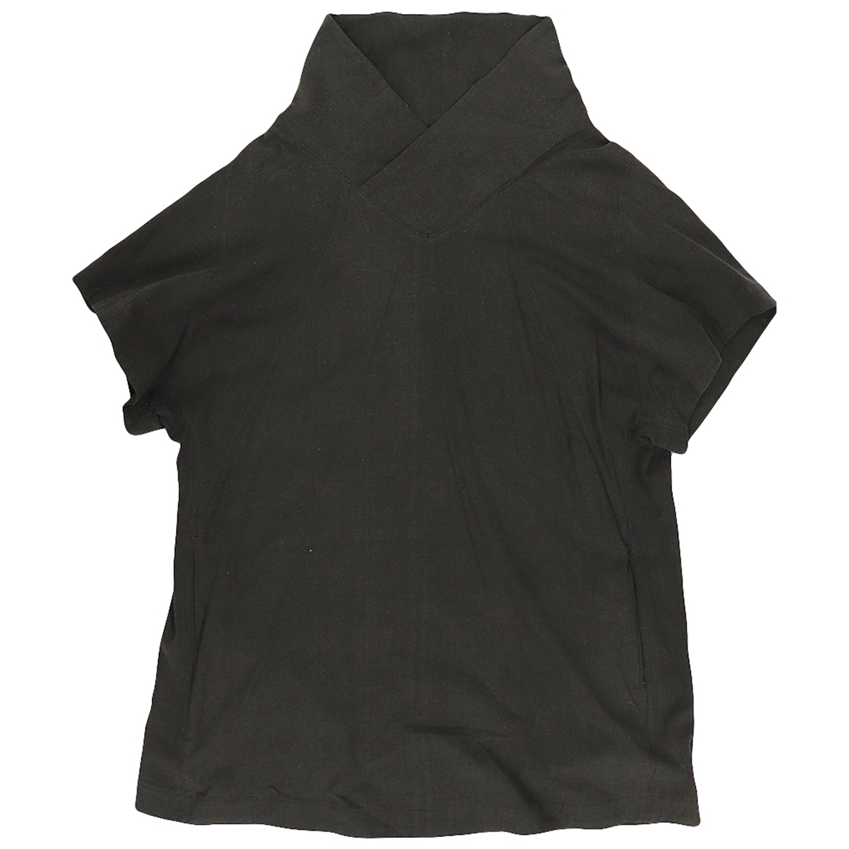 Julius 7 \N T-Shirts Grau