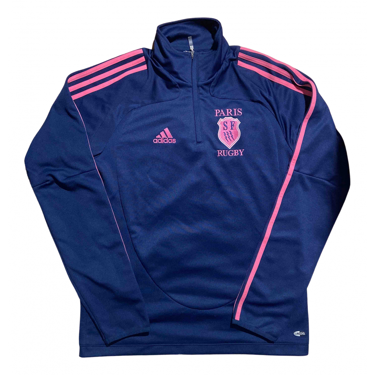 Adidas N Navy Knitwear & Sweatshirts for Men S International