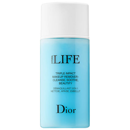 Dior Hydra Life Triple Impact Makeup Remover, One Size , No Color Family