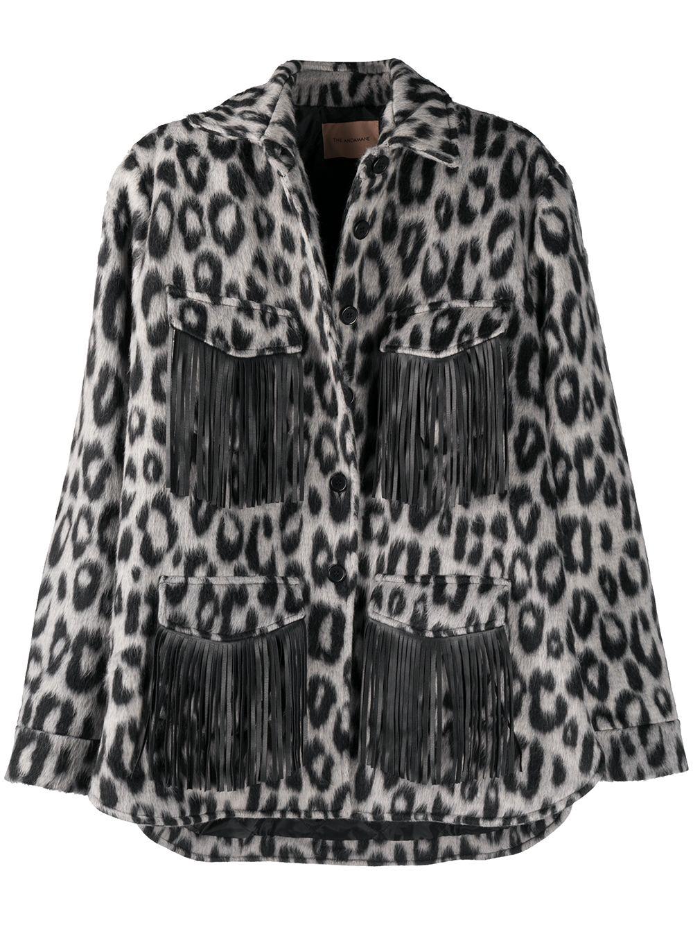 Evita Wool Jacket
