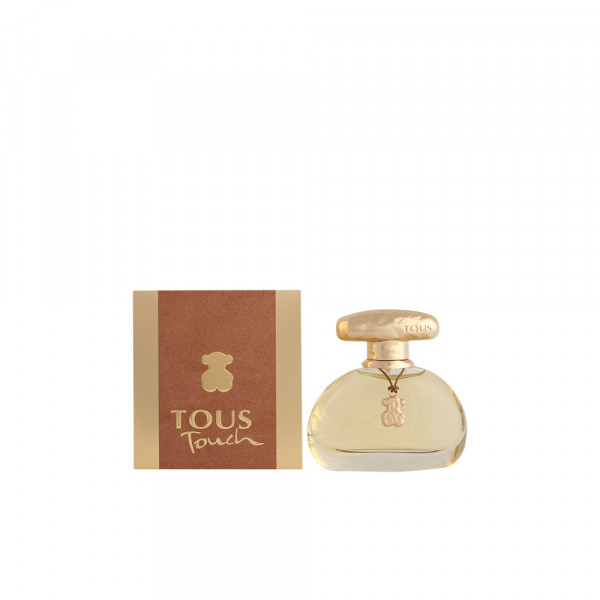 Tous - Tous Touch : Eau de Toilette Spray 1 Oz / 30 ml