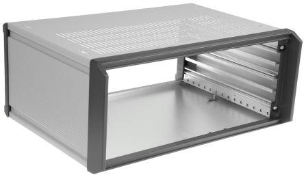 nVent – Schroff propacPro 3U Server Cabinet 155 x 363 x 266mm, Grey