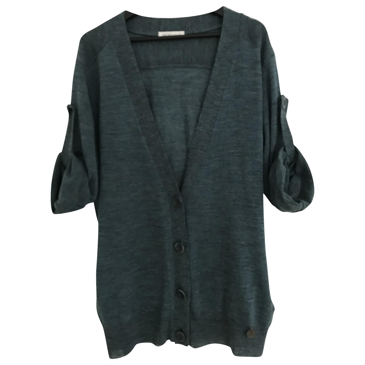 See By Chloe - Pull   pour femme - anthracite