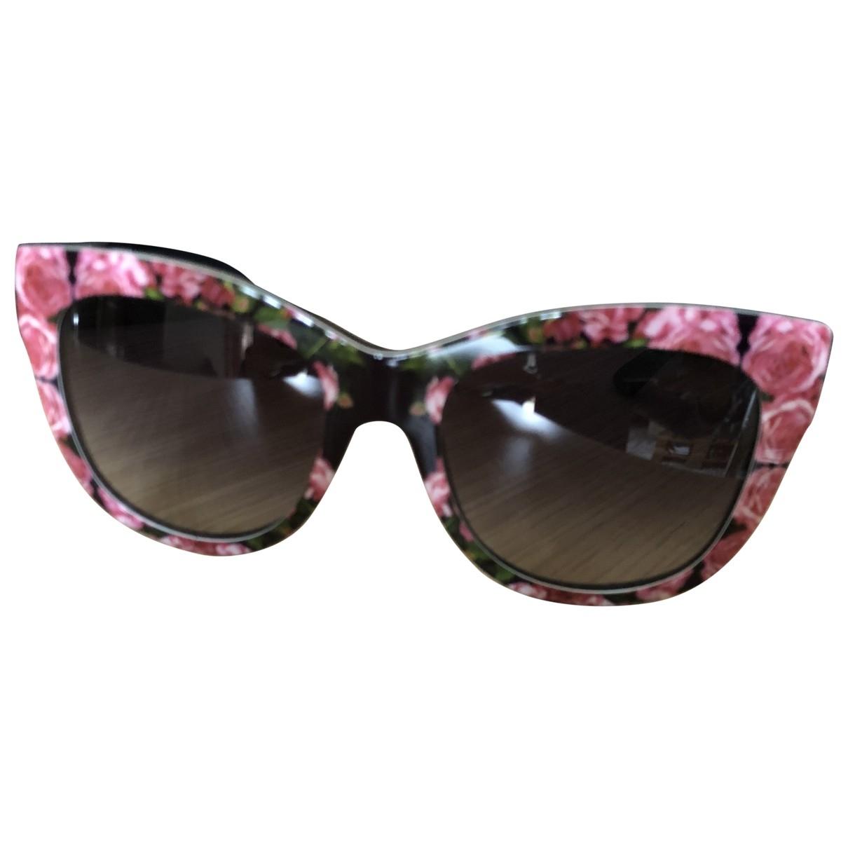 Dolce & Gabbana \N Multicolour Sunglasses for Women \N