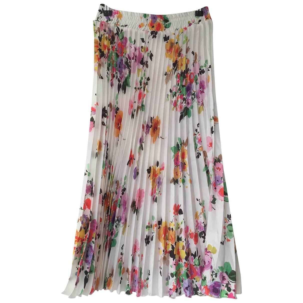 Zara - Jupe   pour femme - multicolore