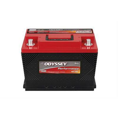 Odyssey Batteries Performance Series - 48-720