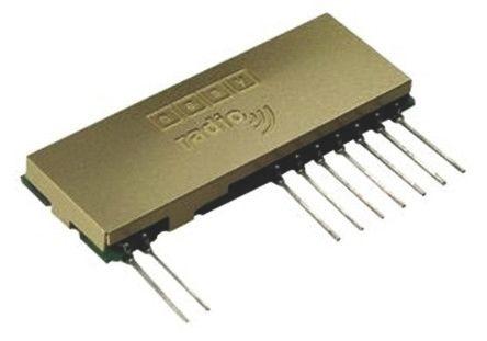 LPRS ER400TRS-02 RF Transceiver Module 433 MHz, 3.3 → 5.5V