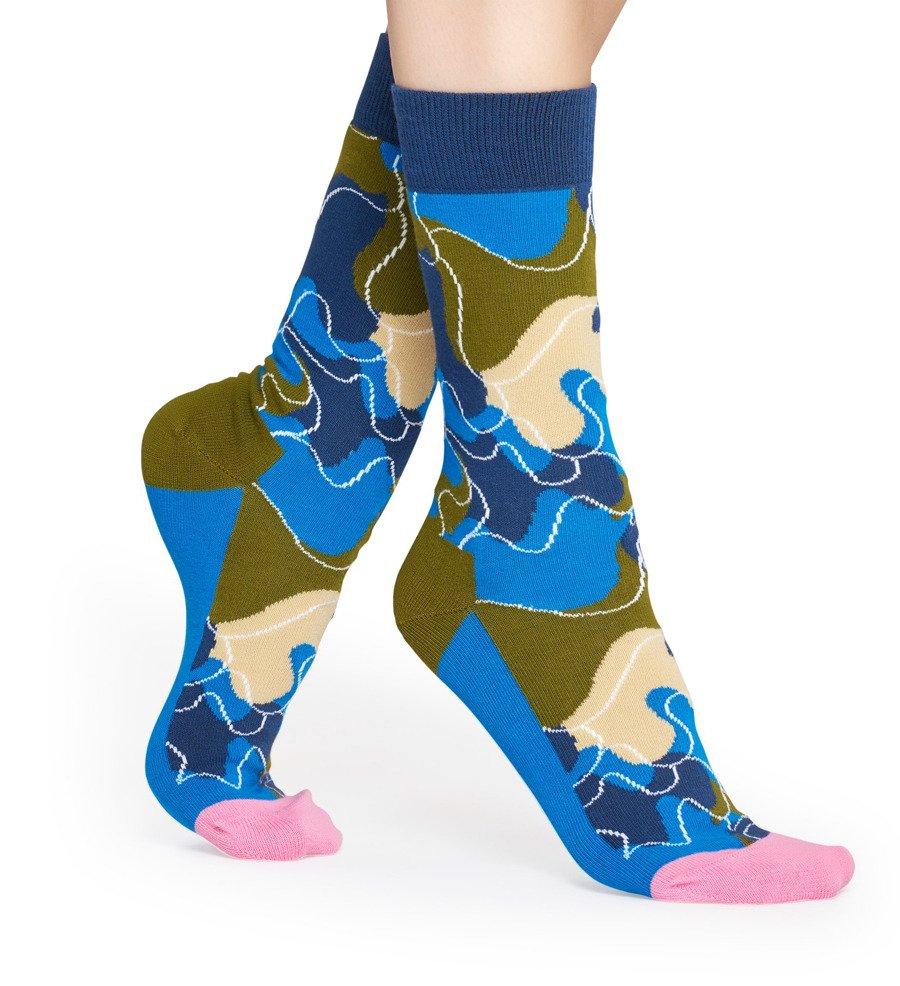 Happy Socks x Wiz Khalifa WIZ01-7000