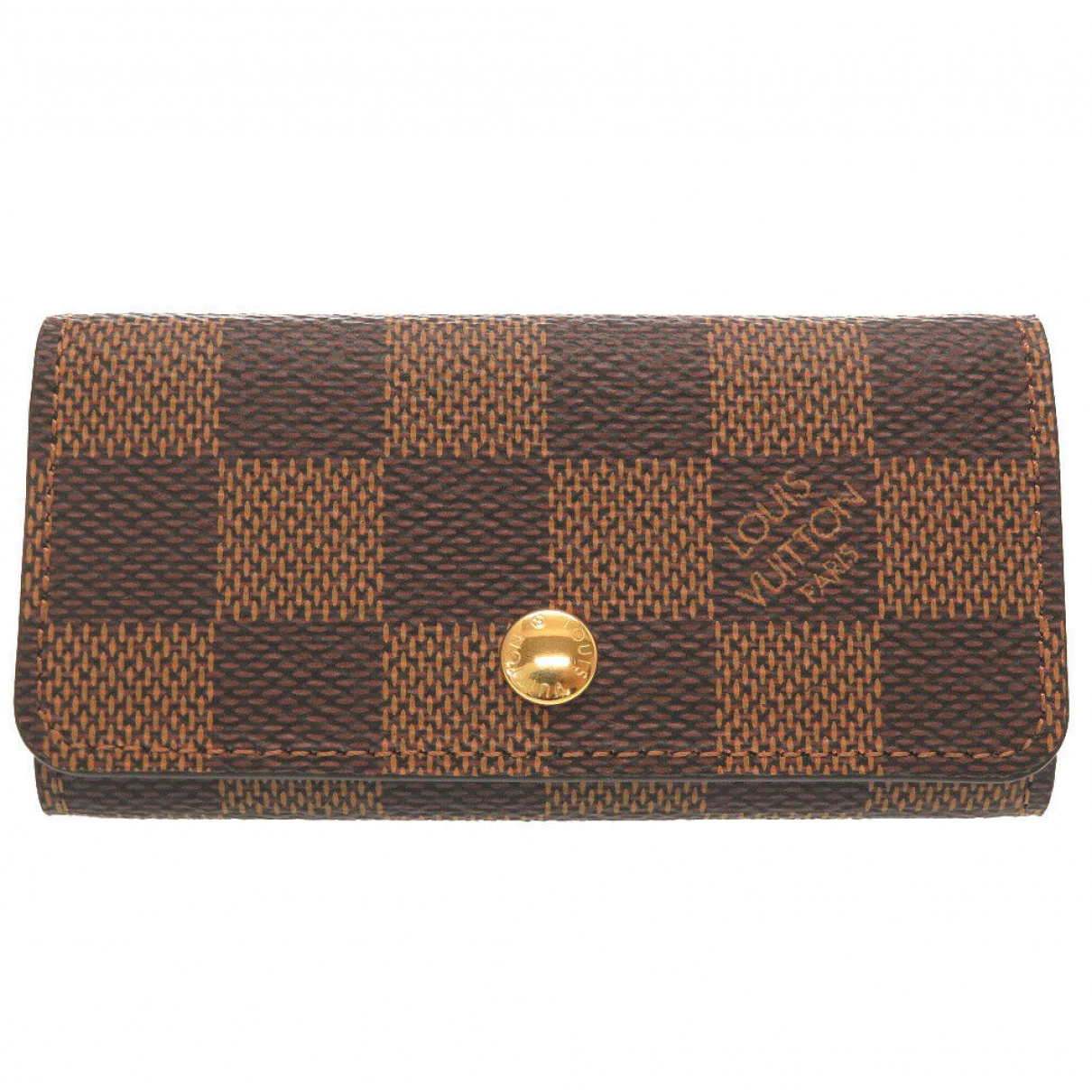 Louis Vuitton \N Leather Purses, wallet & cases for Women \N