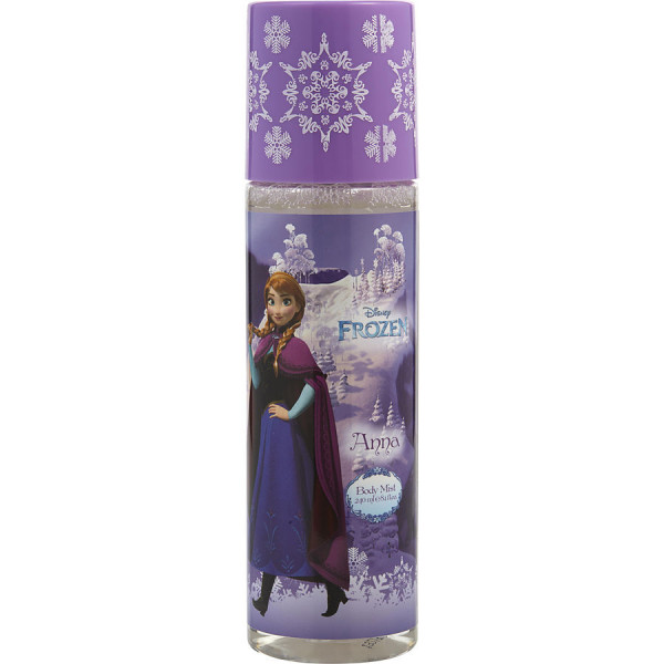 Frozen Anna - Disney Bruma corporal 236 ml