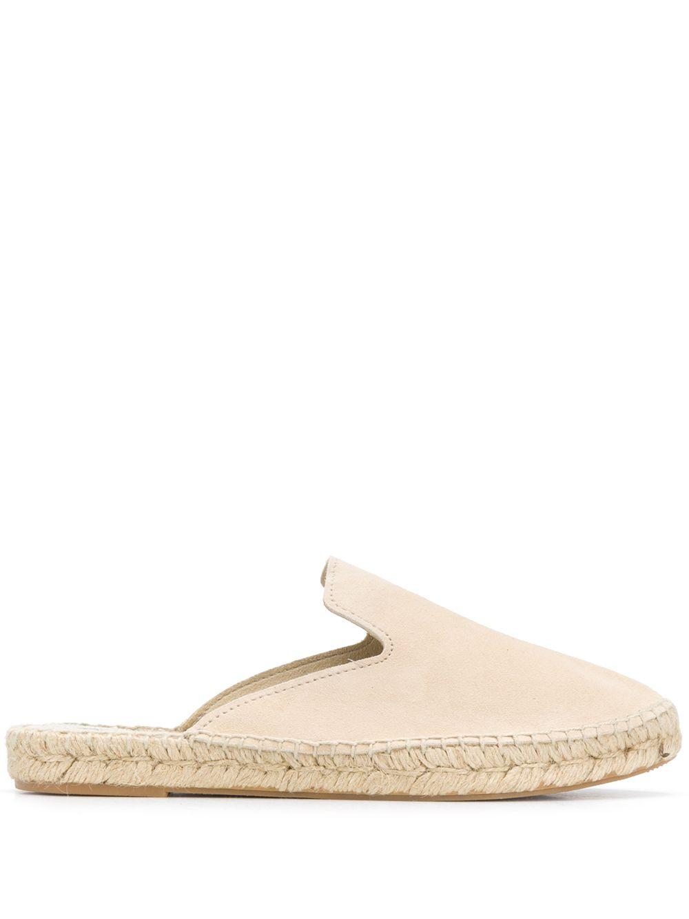 Hamptons Slippers