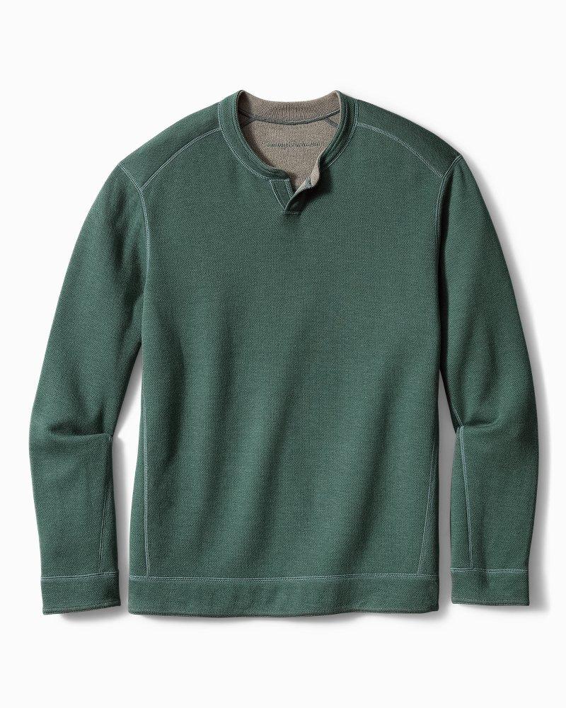 Flipshore Abaco Reversible Sweatshirt