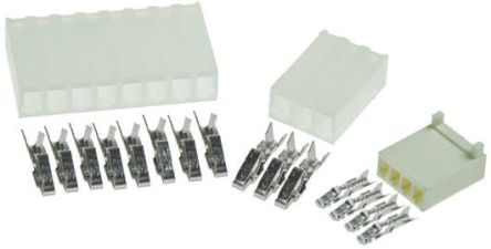 Molex Connector Kit for use with ECO-160