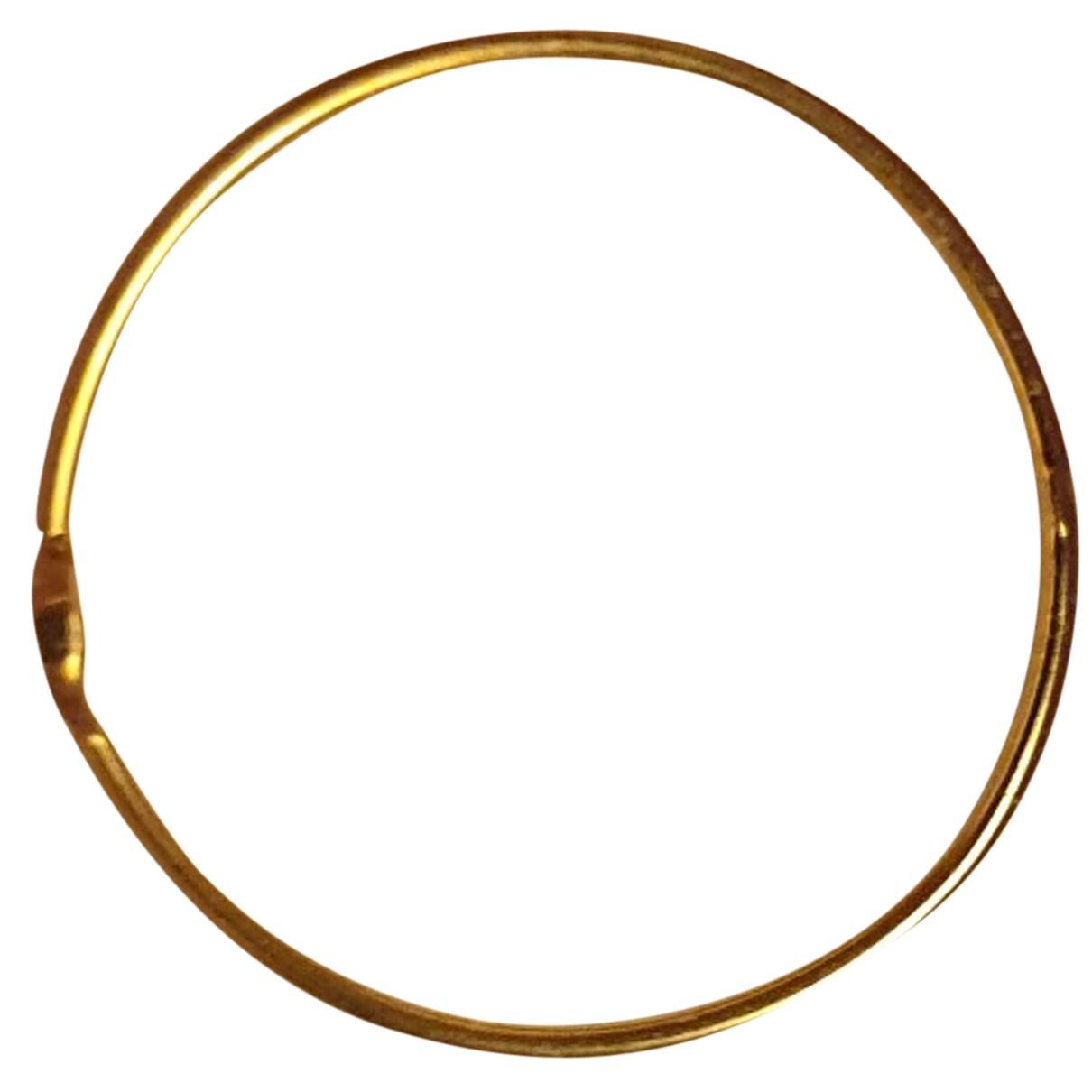 Gigi Clozeau \N Ring in  Gold Gelbgold