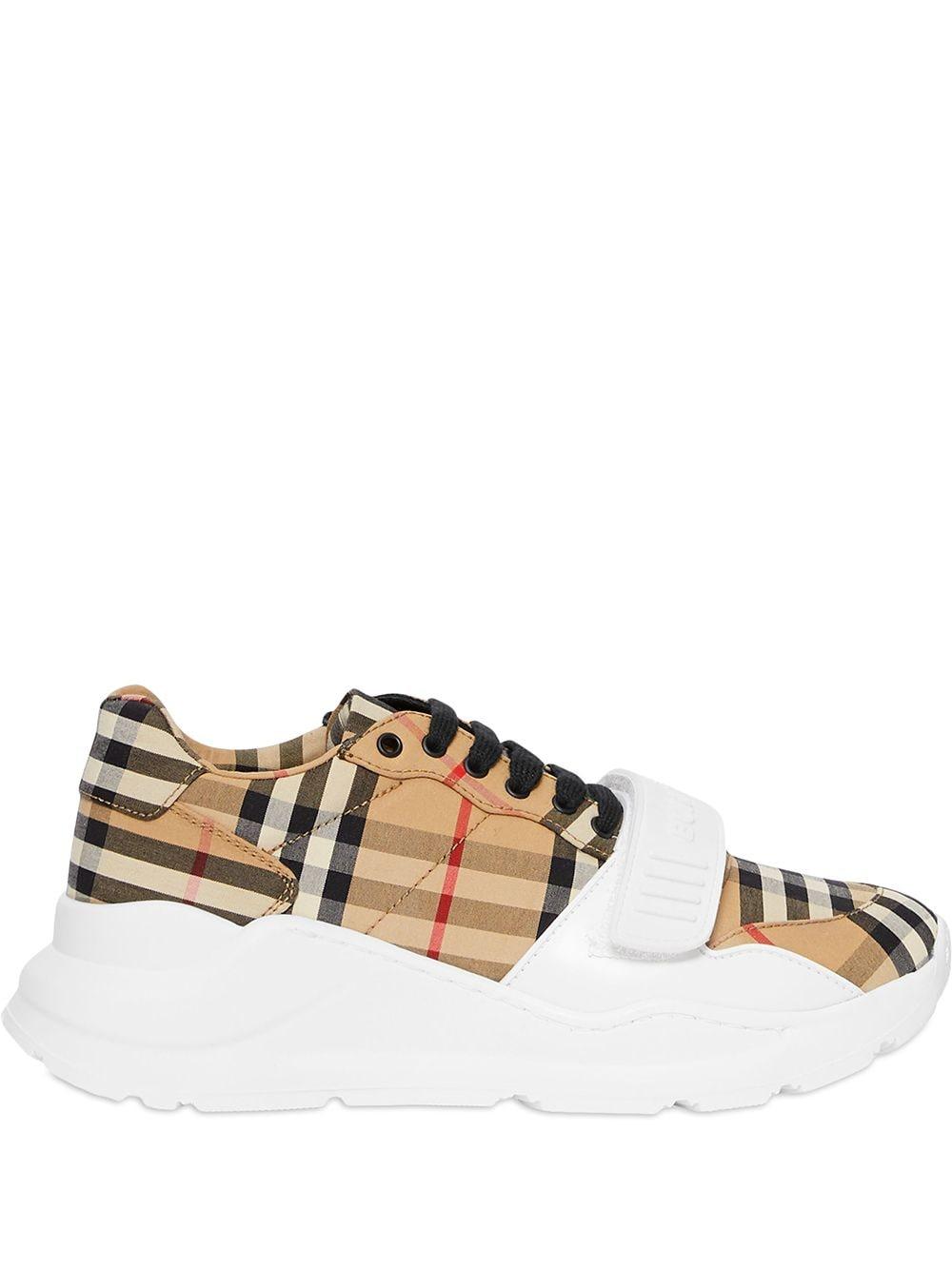 Regis Cotton Sneakers