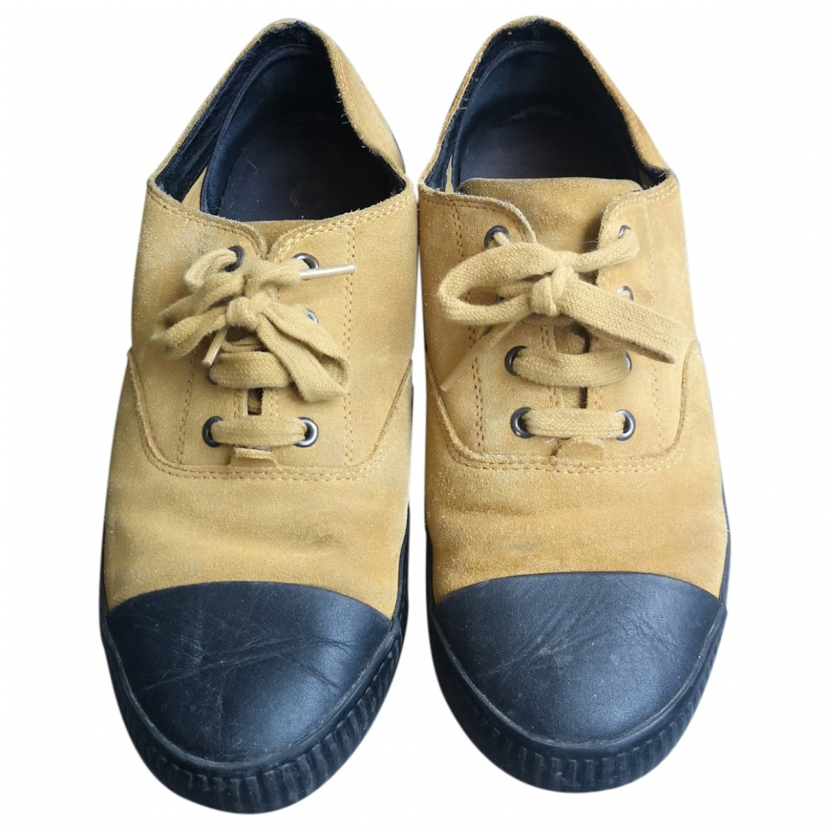 Deportivas Fred Perry