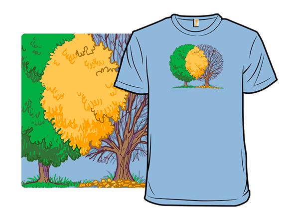 Seasonal Venn T Shirt