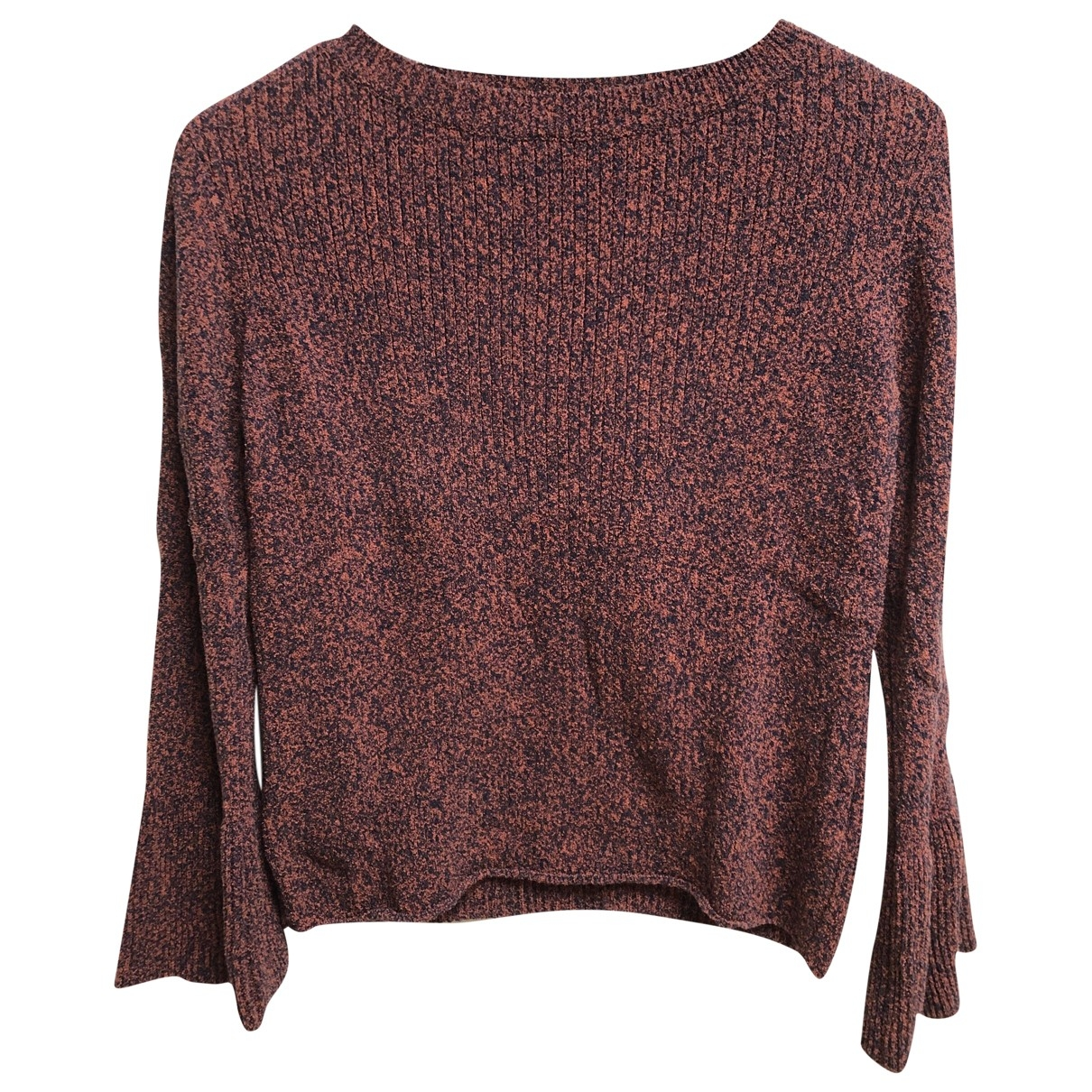 Mih Jeans \N Multicolour Cotton Knitwear for Women XS International