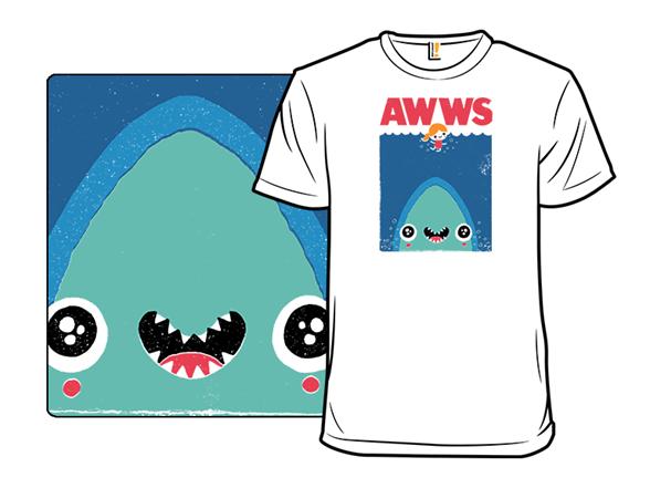 Awws T Shirt