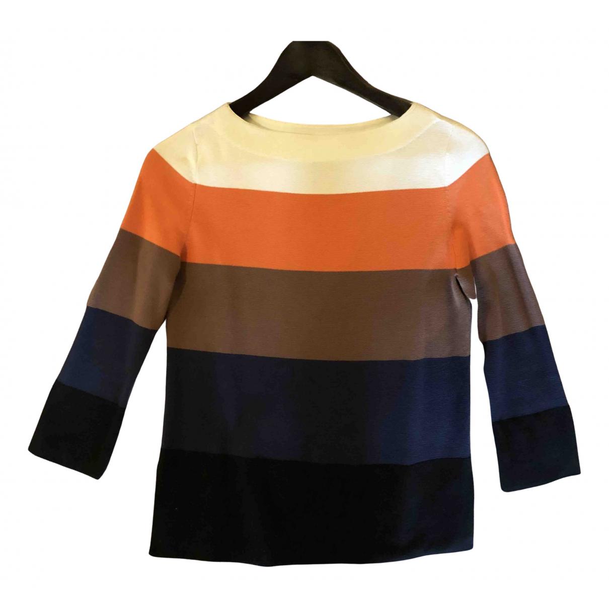 J & M Davidson N Multicolour Wool Knitwear for Women XS International