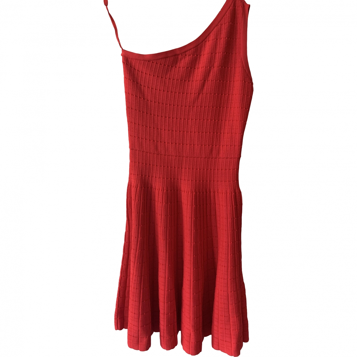 Michael Kors \N Red dress for Women 40 IT