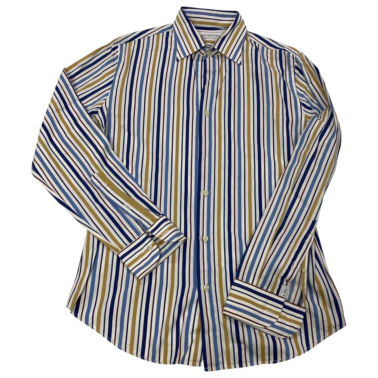 Camisas Trussardi