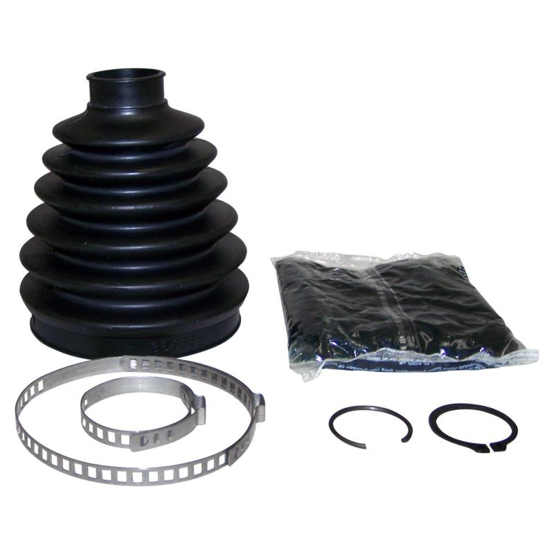 Crown Automotive 5066025AB Jeep Replacement C/V Boots and Related Components Front Left Outer