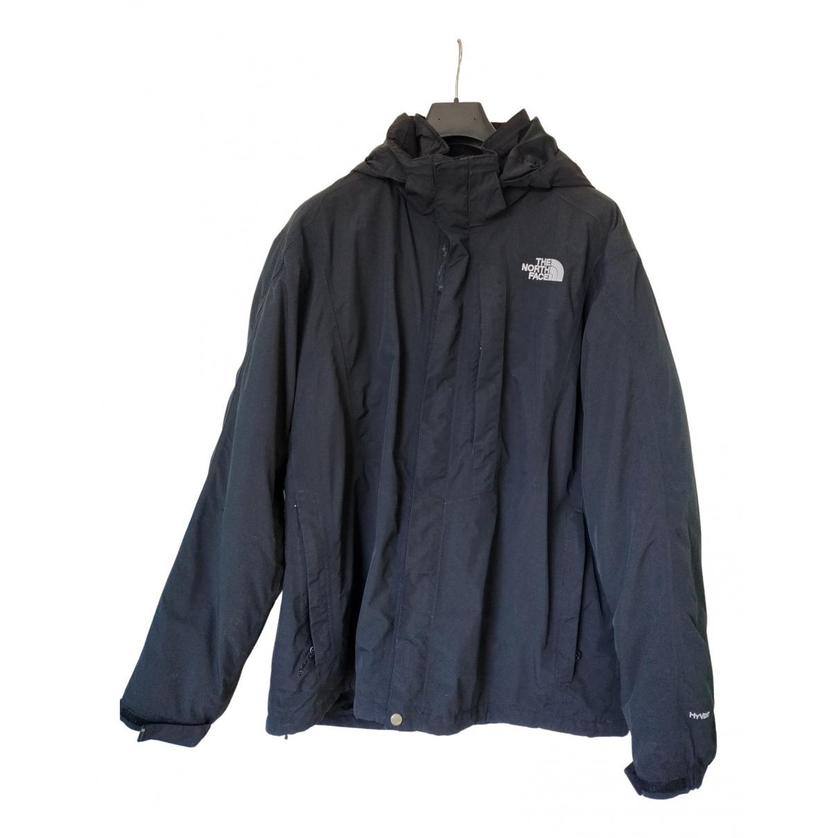 The North Face N Black jacket  for Men XXL International