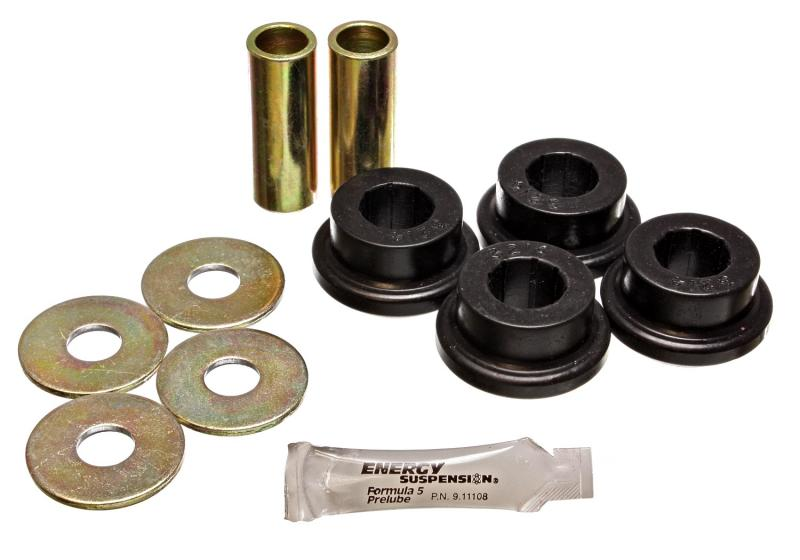 Energy Suspension 16.3101G Control Arm Bushing Set Honda Civic Front 1984-1987