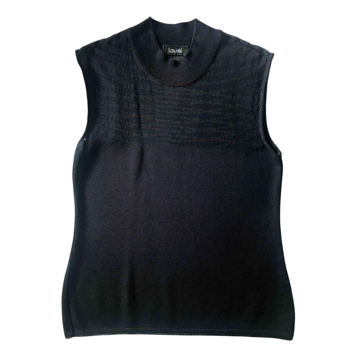 Camiseta sin mangas Laurel