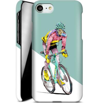 Apple iPhone 8 Smartphone Huelle - Bikero von Boell Oyino