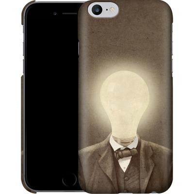 Apple iPhone 6s Plus Smartphone Huelle - The Idea Man von Terry Fan