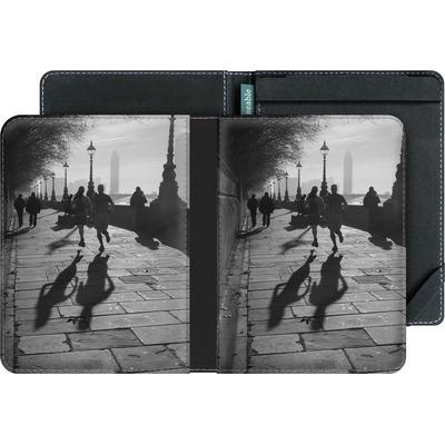 tolino vision 4 HD eBook Reader Huelle - Walk If You Must von Ronya Galka
