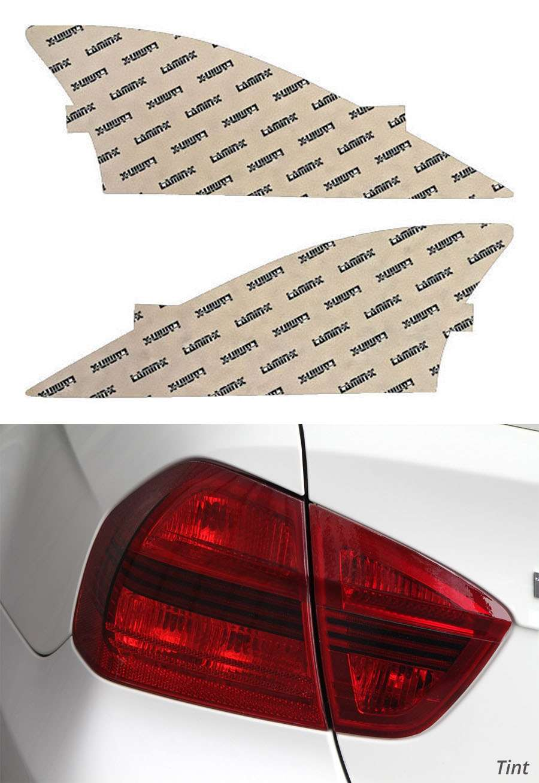 Lexus IS Sedan 14-16 Tint Rear Marker Covers Lamin-X L225T