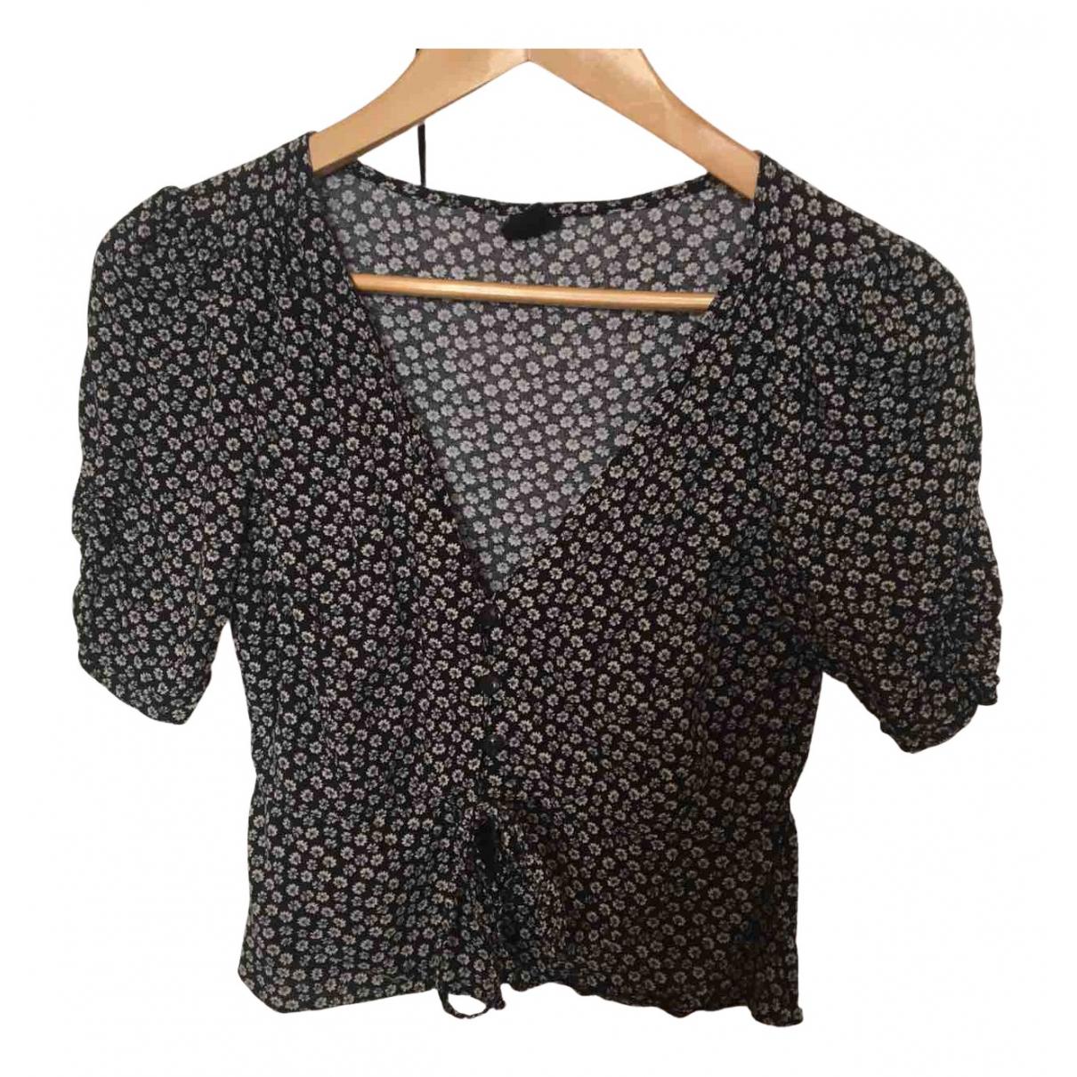 Urban Outfitters - Top   pour femme en coton