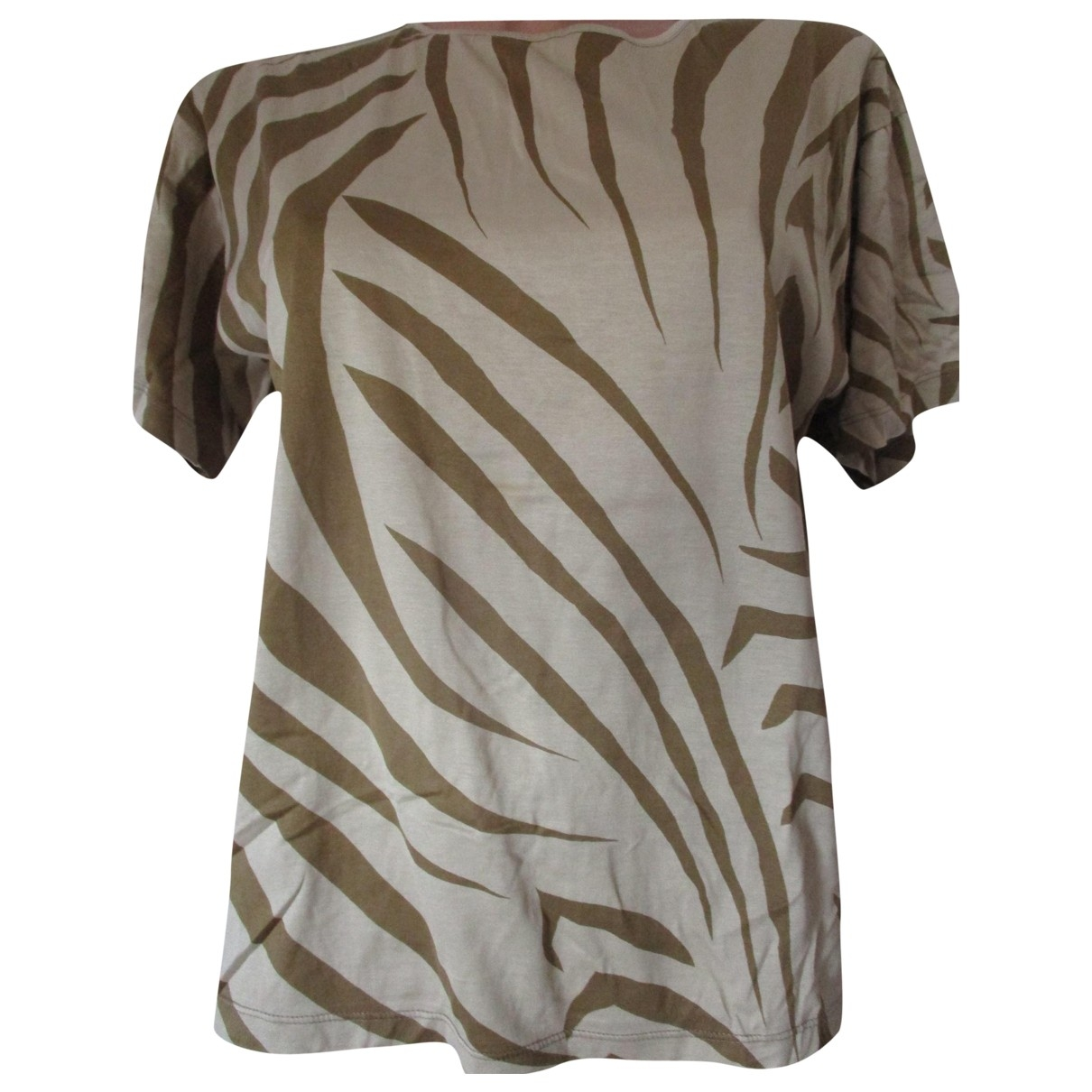 Camiseta Gianni Versace