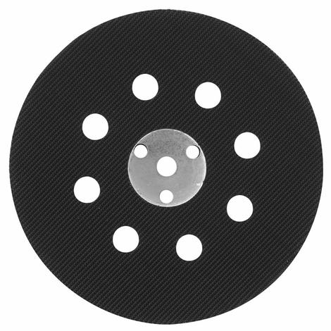Bosch Hard Hook-&-Loop Sander Backing Pad